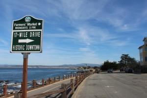 Pacific Grove Farmers' Market