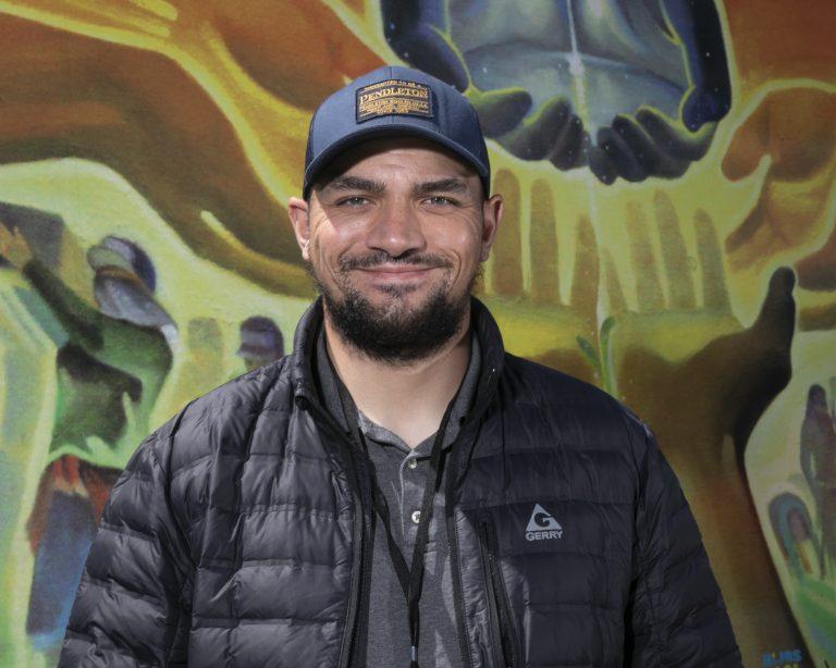 Stephen Melendrez, Market Program Manager